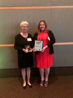 Cascade Capital Award