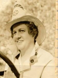Anne Crawford Allen Holst