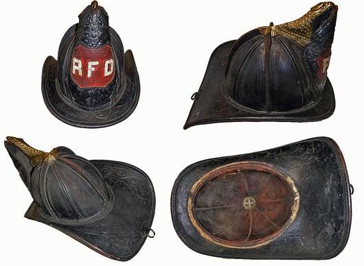 traditional helmets blog