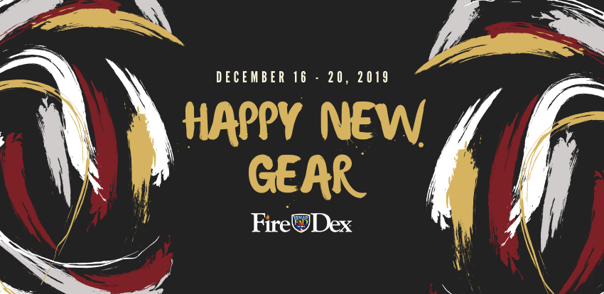 Happy New Gear - Featured Image